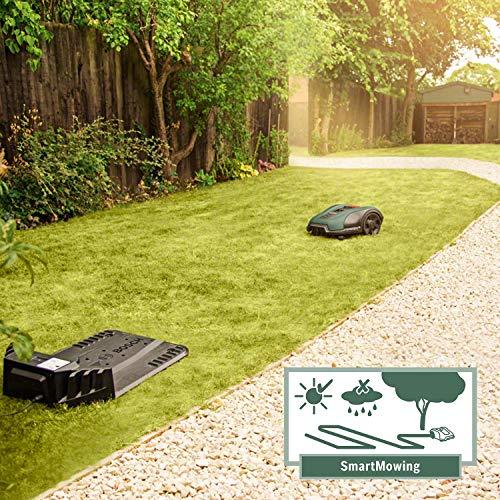 Bosch Roboter Rasenmäher Indego S+ 350 - 5