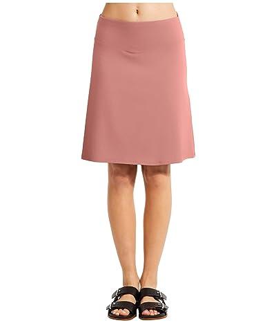 FIG Clothing Bel Skirt (Ginger Pink) Women
