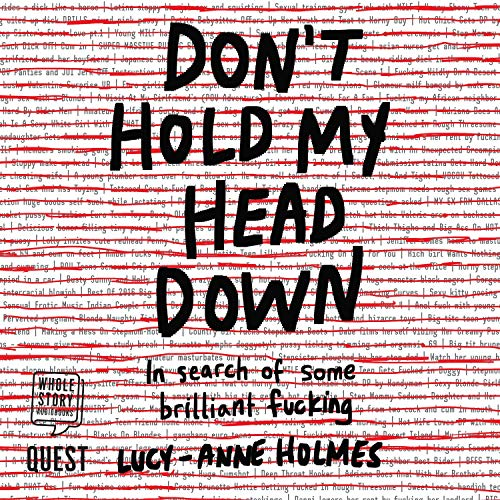 Don't Hold My Head Down cover art