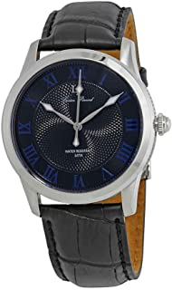 Olympus Black Dial Men's Watch 40005-01-BLA