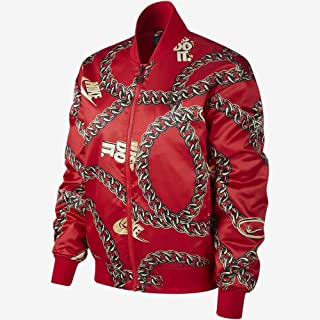 Nike Womens Synthetic Fill Icon Clash Jacket Ci9996-657