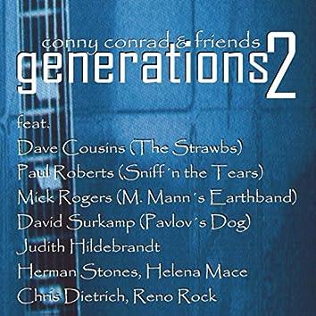 Generations 2