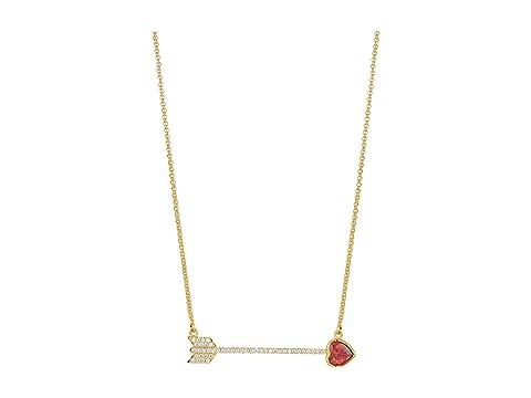 Kate Spade New York Romantic Rocks Pendant Necklace