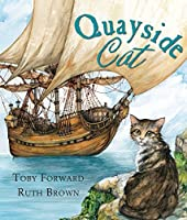 The Quayside Cat (Andersen Press Picture Books (Hardcover))