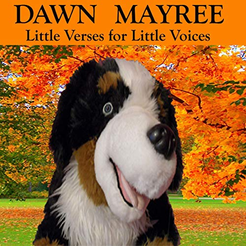 Little Verses for Little Voices cover art