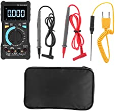 ZT‑M1 Digital Multimeter,Auto/Manual 8000 Counts 3‑Line Display VFC Tester with Black Background Make It Very Easy to Read...