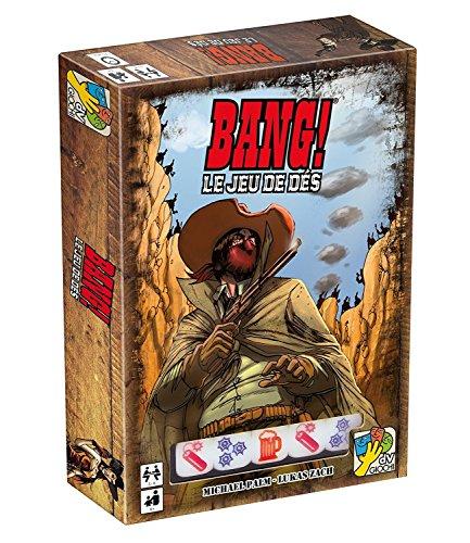 Asmode - BAN07FR - Bang -...