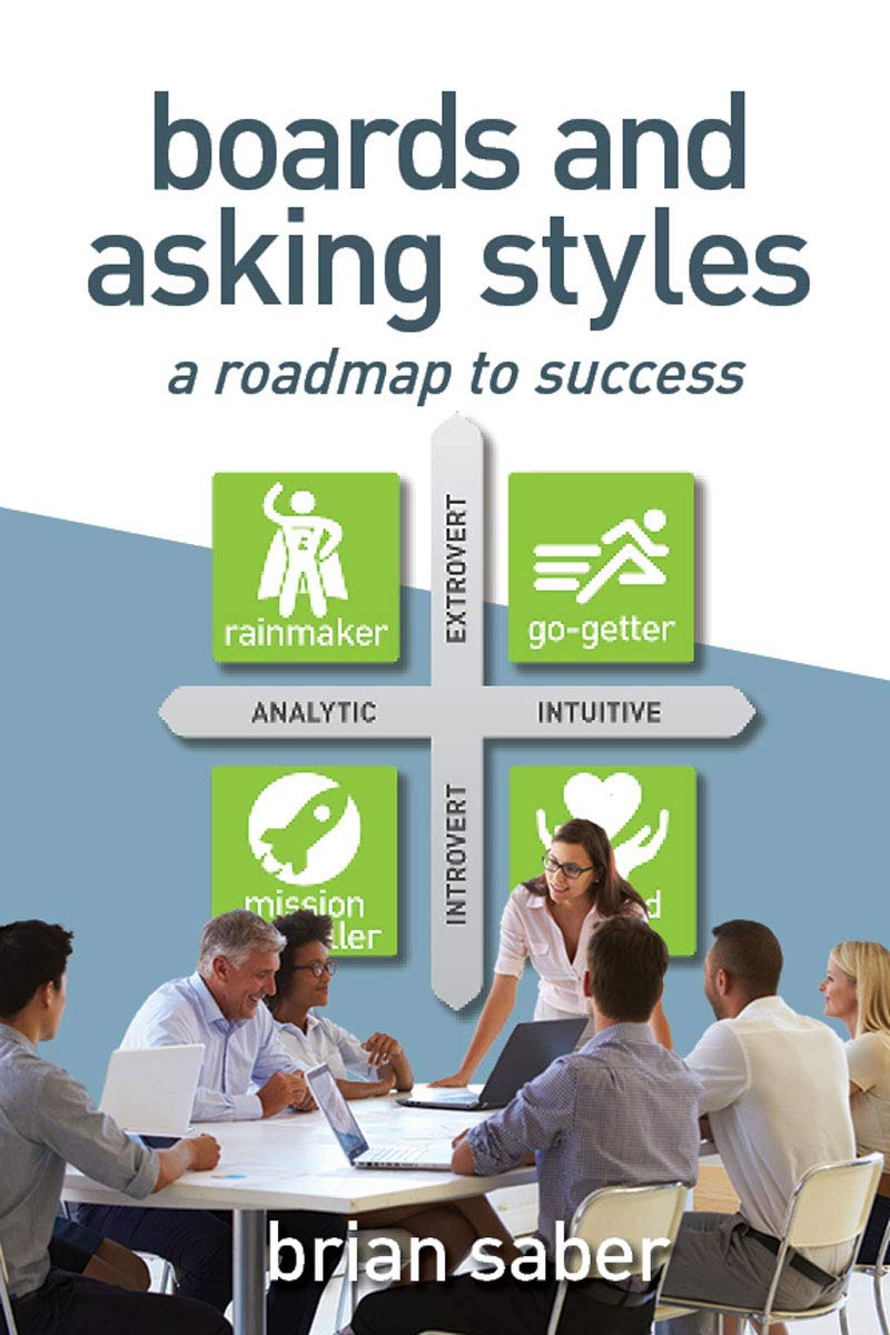 Boards and Asking Styles: A Roadmap to Success