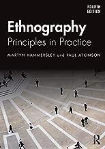 Best ethnography: principles in practice Reviews