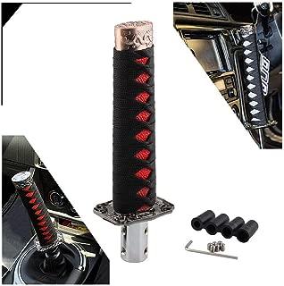 Best carbon fiber shift knob automatic Reviews