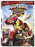 Power Rangers Dino Super Charge: Roar [Edizione: Stati Uniti] [Italia] [DVD]