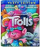 Trolls (2 Blu-Ray) [Edizione: Stati Uniti] [Italia] [Blu-ray]