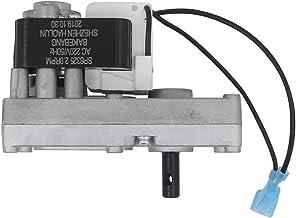 Motor sinfin pellets motorreductor 220v 2 rpm 3 rpm motor estufa pellets motorreductor pellet para sinfin estufa biomasa (2 RPM)