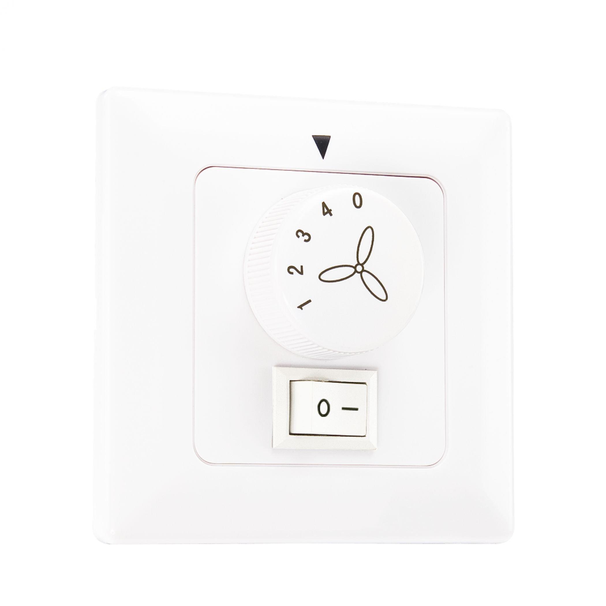 Ventilador de techo Westinghouse Control de pared para ...