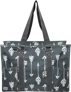 bag with arrows