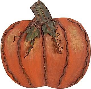 Best metal pumpkins for yard Reviews