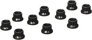 ARP 3008332 Stainless Steel 3/8-24 12-Point Nuts - Pack of 10
