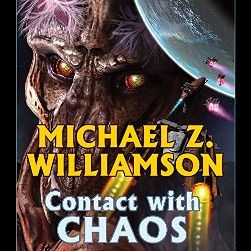 Contact with Chaos cover art