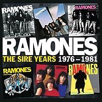 Sire Years 1976-81