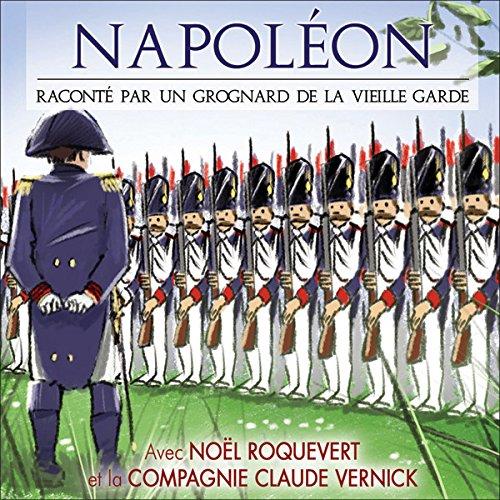 Couverture de Napoléon