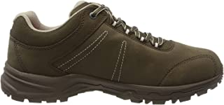 Mammut Women's Nova Iii GTX Low Rise Hiking Shoes, Grey