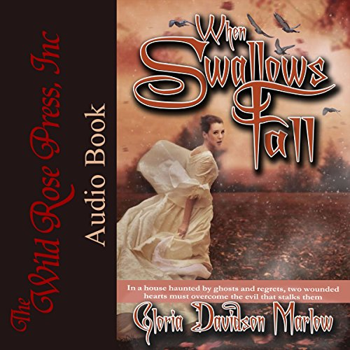 When Swallows Fall audiobook cover art