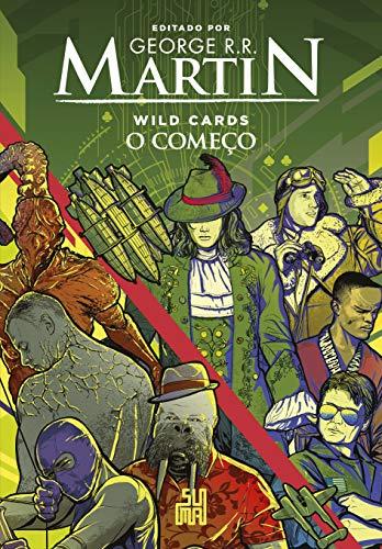 Wild Cards: O começo: 1