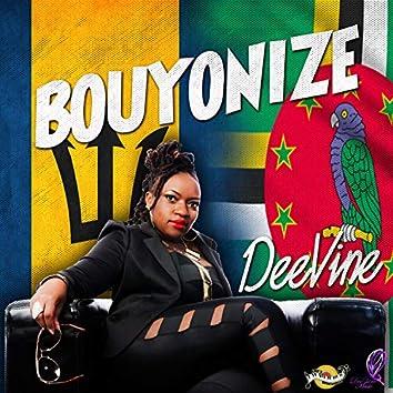Bouyonize