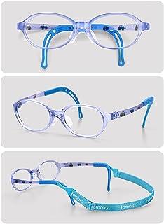 147232c7b2c Tomato Glasses Frame Specialized for Kids (TJAC3)   Non-slip