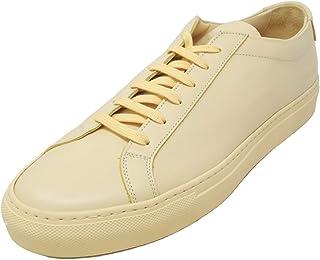 COMMON PROJECTS Men's Original Achilles Low Top Sneaker Leather