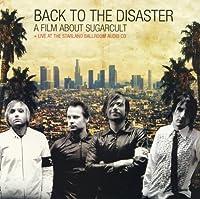 Back to the Disaster (Bonus Dvd)