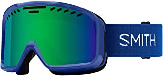 Smith Optics 2019 Project Adult Snow Goggles