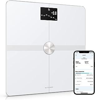 Nokia Body+ Scale, White