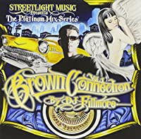 THE PLATINUM MIX SERIES-BROWN CONNECTION vol.1
