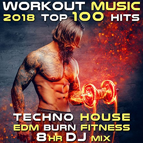 Cruise Controllers, Pt. 9 (122 BPM Techno Fitness Music Top Hits DJ Mix)