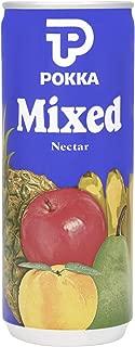Pokka Mixed Nectar Juice, 240 ml
