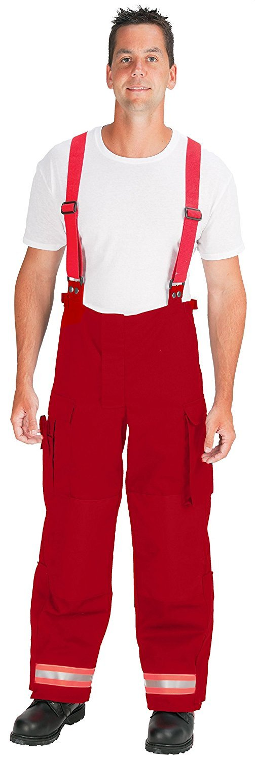 TOPPS SAFETY EP01R5645-34-26 EP01R5645 Nomex Pants Ins 34