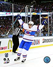 Brendan Gallagher Montreal Canadiens 2016 NHL Winter Classic Action Photo (Size: 20