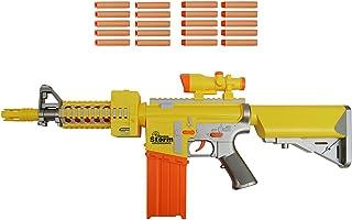 TOYLAND Fotones Tormenta Pistola de Juguete Semi Suave dardo Pistola automática