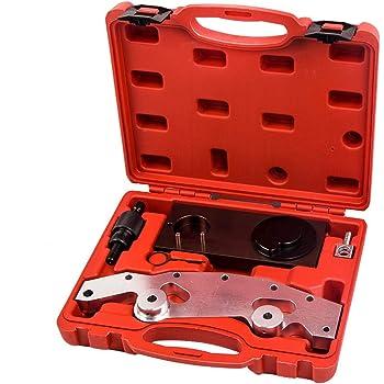 Camshaft Timing Tool Set Kit For BMW Double VANOS 6 Cylinder M52TU M54 M56