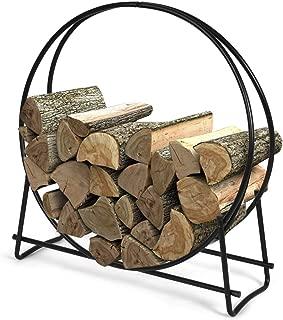 campfire wood storage