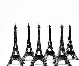 Best mini eiffel tower centerpieces Reviews