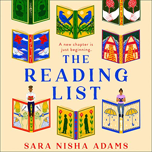The Reading List cover art