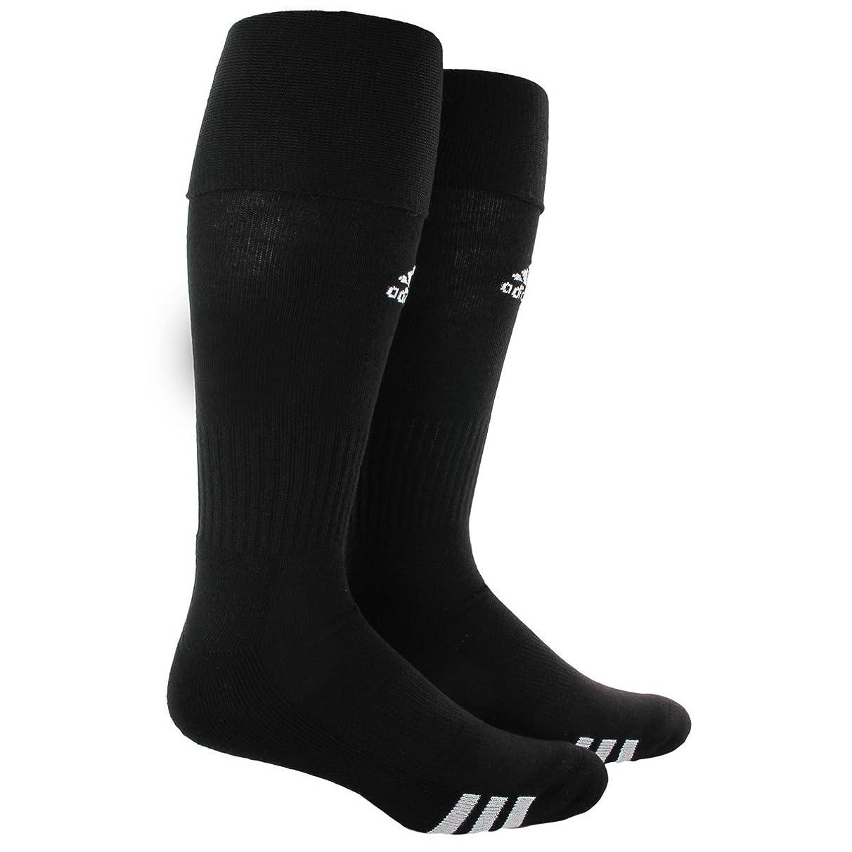 adidas Rivalry Soccer OTC Socks (2-Pack)