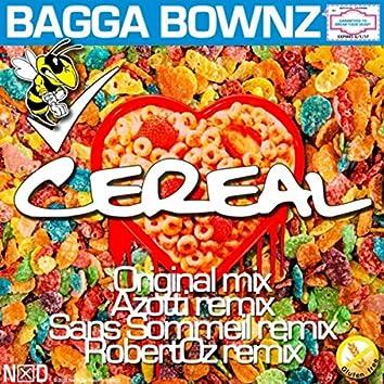 Cereal (Remixes)