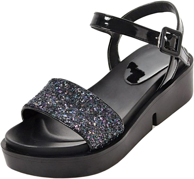 Cular Acci Women Open Toe Sandals Flatform