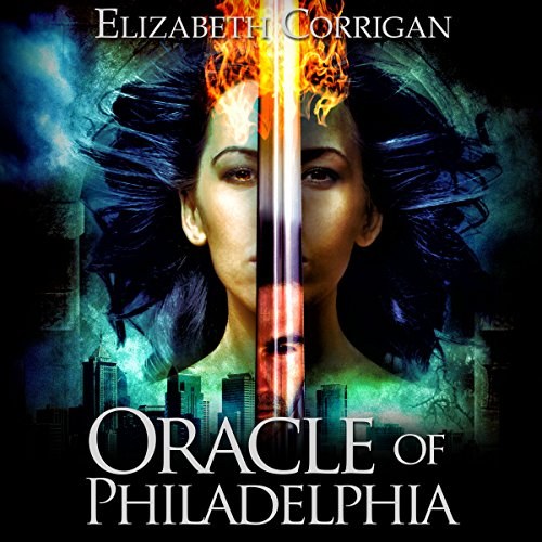 Oracle of Philadelphia     Earthbound Angels              By:                                                                                                                                 Elizabeth Corrigan                               Narrated by:                                                                                                                                 Hannah Seusy                      Length: 6 hrs and 36 mins     5 ratings     Overall 4.6