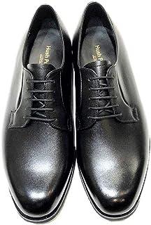 [ハッシュパピー] メンズ 靴 ビジネスシューズ M-3415 クロ 幅広4E