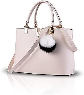 Fashion handbag for women casual shoulder bag cross-body bag Black