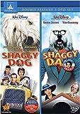 the shaggy d.a. / the shaggy dog (double feature)